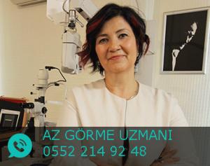 az görme Rehabilitasyon Merkezi Eskişehir